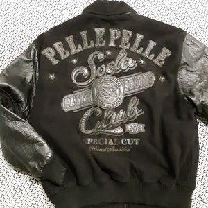 Pelle pelle jacket size xl